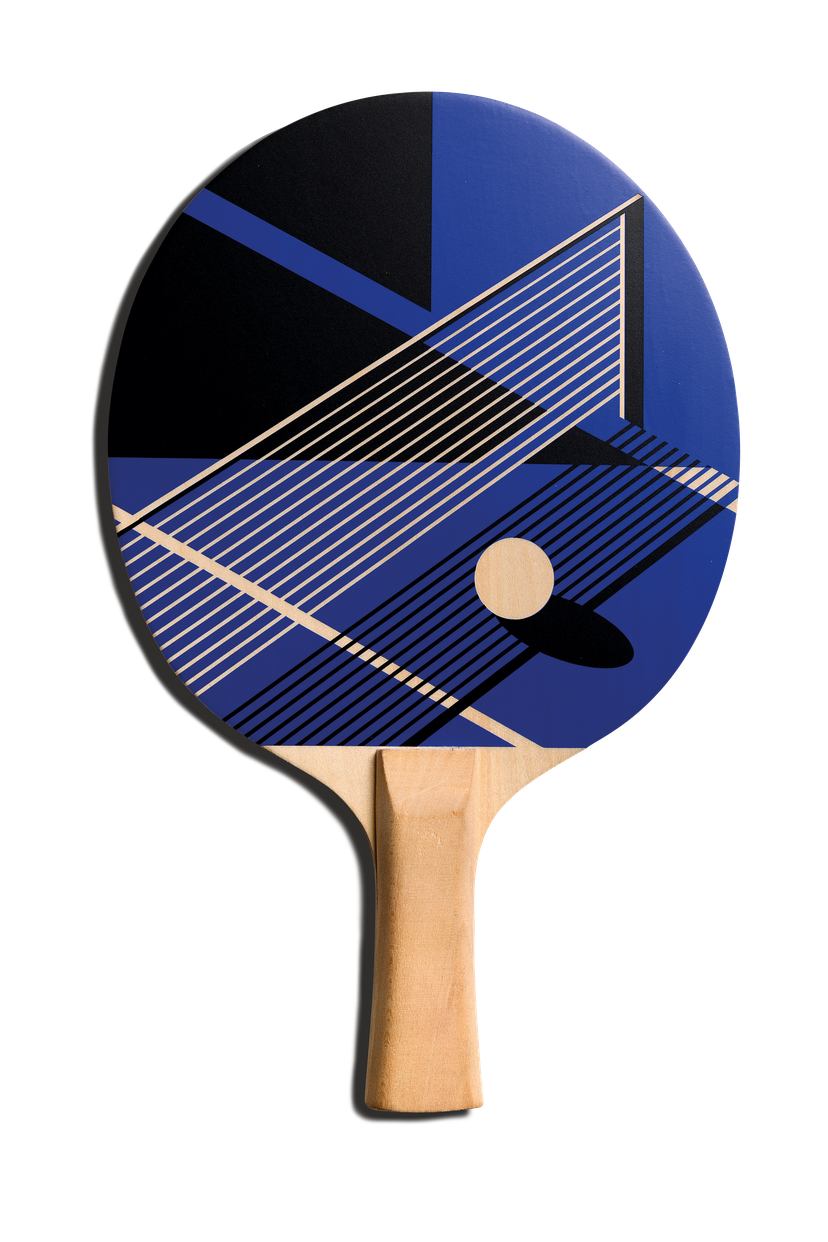 Ping Pong Paddle Buying Guide 2020 Reviews Top 5 Ping Pong Sport Illustration Graphic Illustration