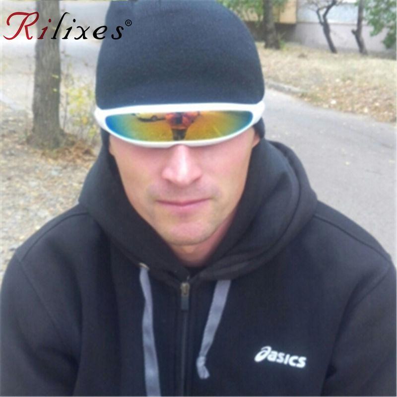 9894e097e55 RILIXES Men s Sunglasses X-Men Personality Laser Glasses Cool Robots Sun  Glasses Driving Sunglass Goggles free bag. Yesterday s price  US  3.00  (2.68 EUR).
