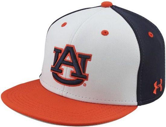 auburn under armour baseball hat toddler cap stadium capacity