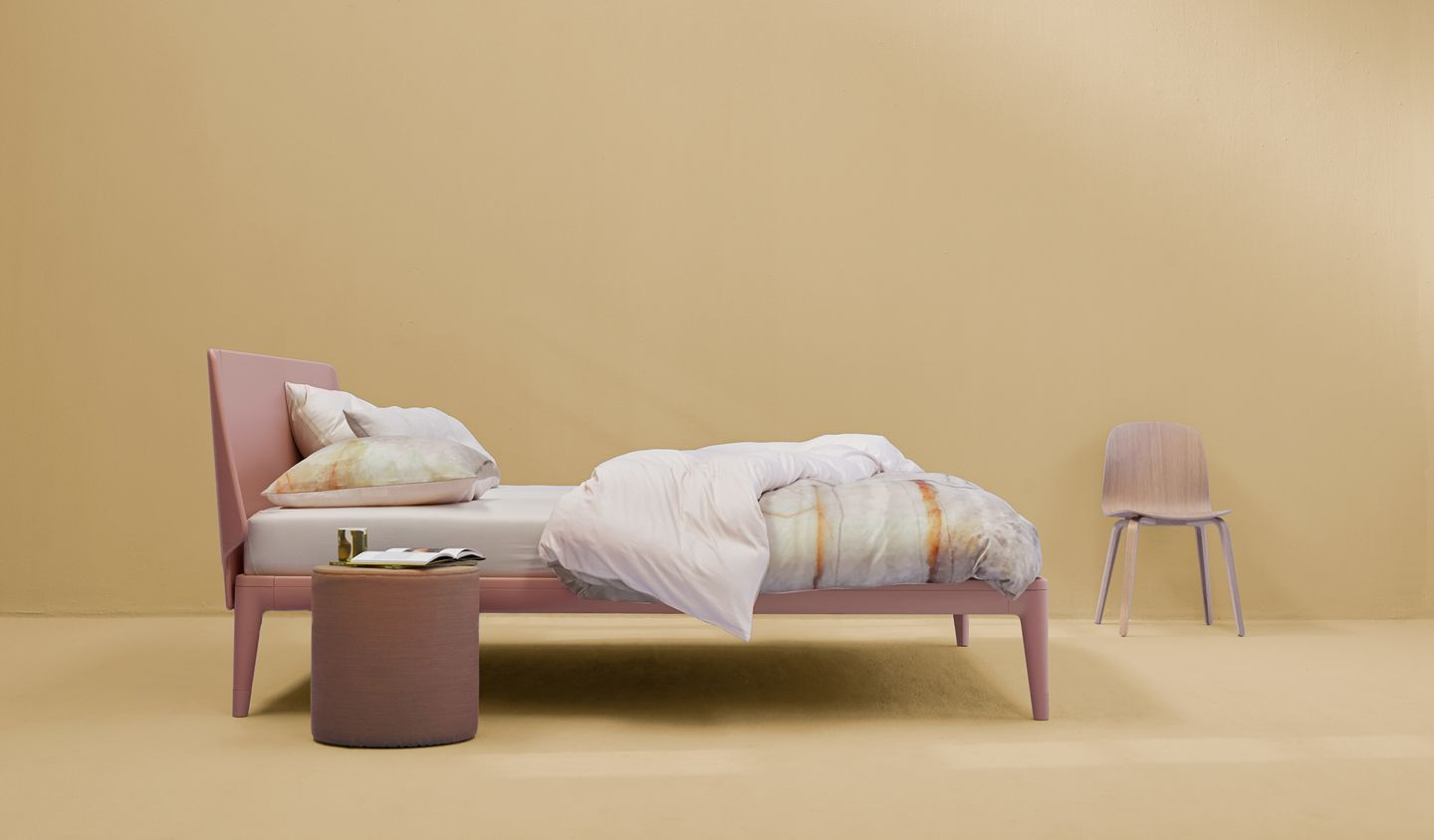 Brilliant Schlaf Bett Collection Of Essential – Modernes Und Langlebiges Design Von