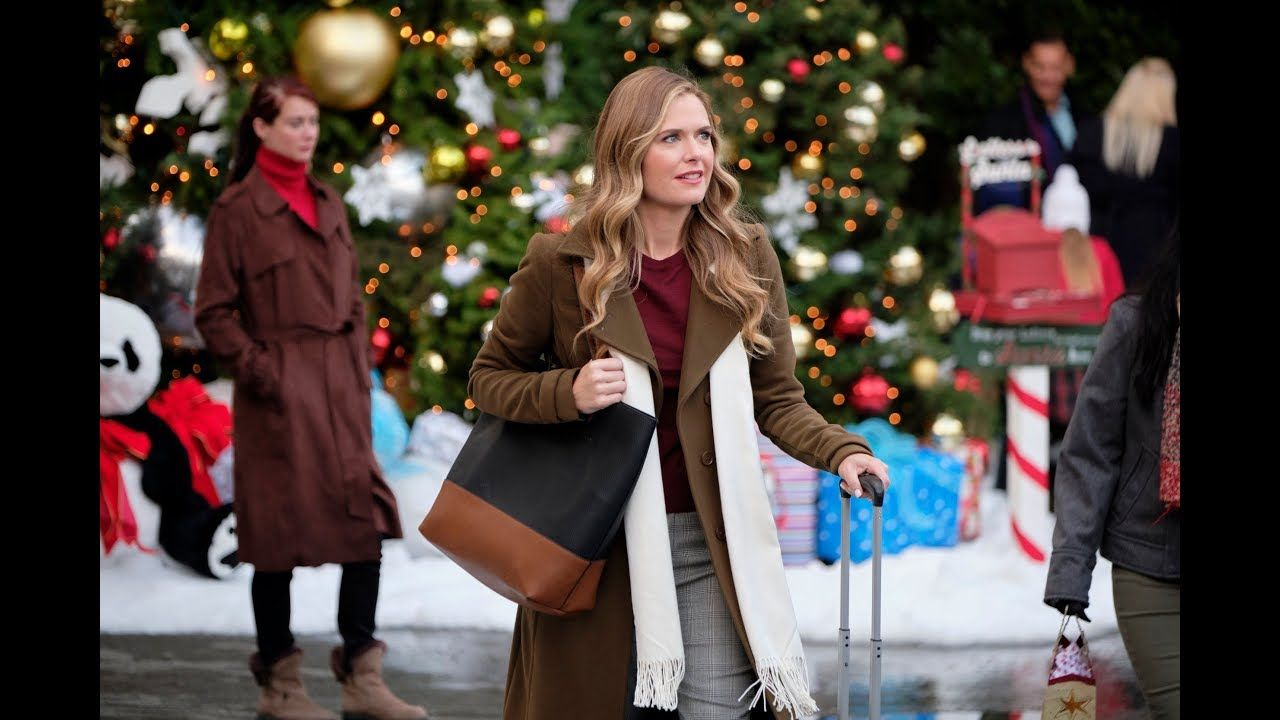 Extended Preview Christmas in Evergreen Tidings of Joy