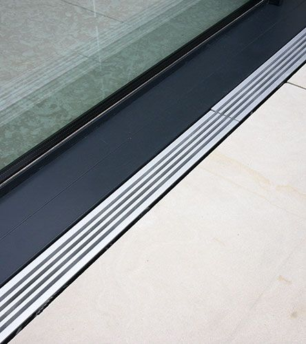 Iq Glass Iq Flush Threshold Drainage Solutions