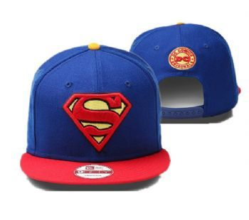 Superman Snapback New Era 9fifty  e906ae61229