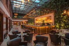The Winners Of The 13th Annual Hospitality Design Awards  | hospitality design, hospitality design ideas, hotel design #hospitalitydesign #hospitalitydesigideas #hdawards Read more:http://www.designcontract.eu/competitions-awards/winners-13th-annual-hospitality-design-awards/