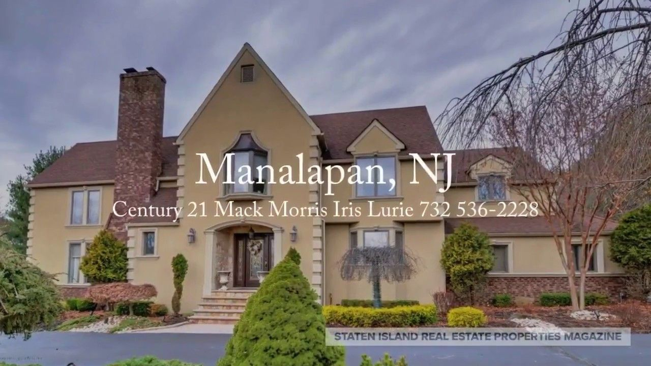 New Jersey Real Estate Homes For Sale Estate Homes Real Estate House Styles