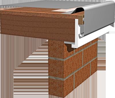 Best Grp Edge Trim In 2020 Fibreglass Roof Roof Detail 400 x 300
