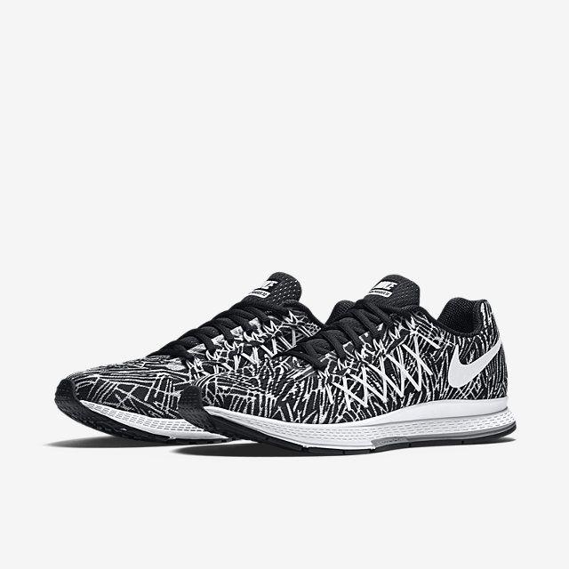 Nike Air Zoom Pegasus 32 Print Women's Running Shoe. Nike