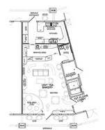 Coffee Bar Floor Plans - Bing Images