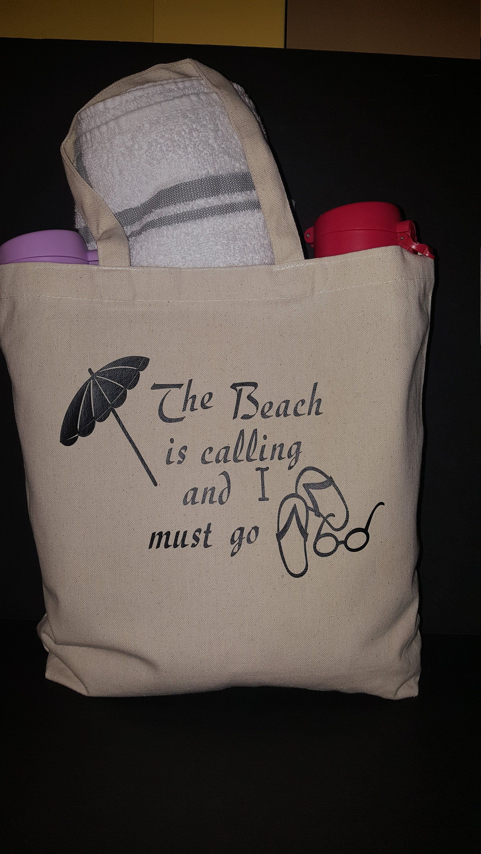 Funny Bridesmaid Totes Bridesmaid Totes Destination Wedding Welcome Bags Large Canvas Beach Bag Tote Funny Christmas Gift