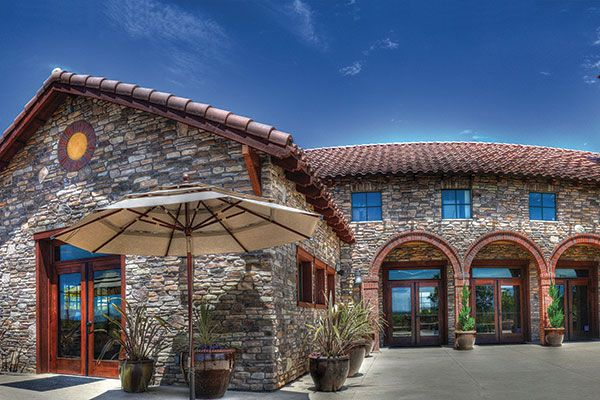 Lorimar Vineyards and Winery: Wine, Culture and Endless Fun in the Temecula Valley | Touring & Tasting