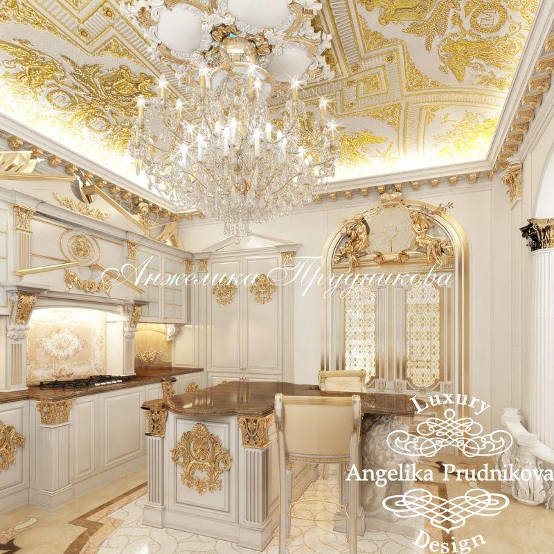 Luxury Home Interior Design Kitchens: ~ Luxury Lifestyle Design ~