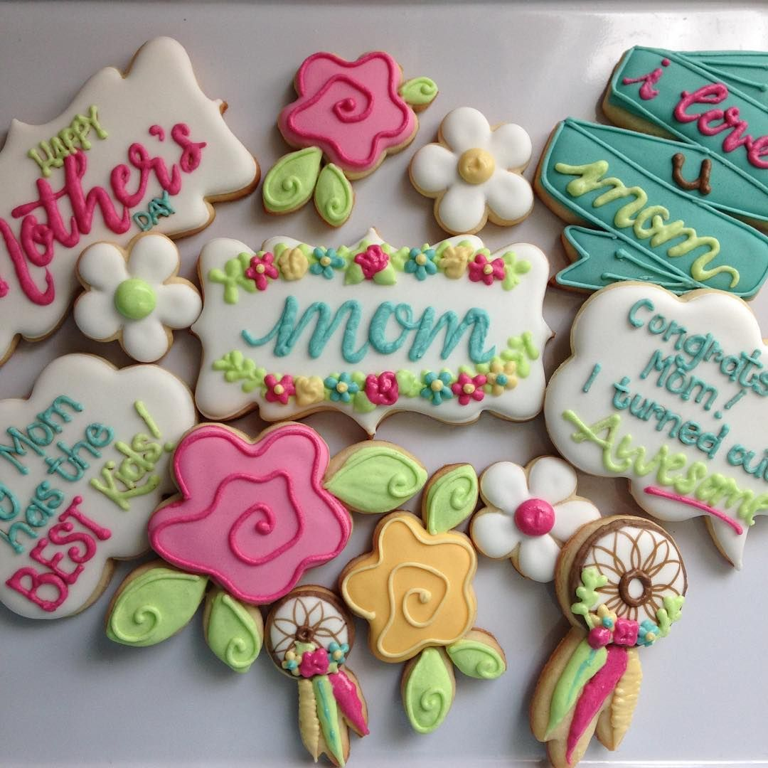 decorated shortbread cookies.htm first set shipping out today mothersdaycookies decoratedcookies  first set shipping out today