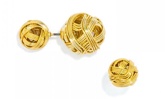 Trend Finder Gold Jewelry Accessories Magazine Jewelry Trends