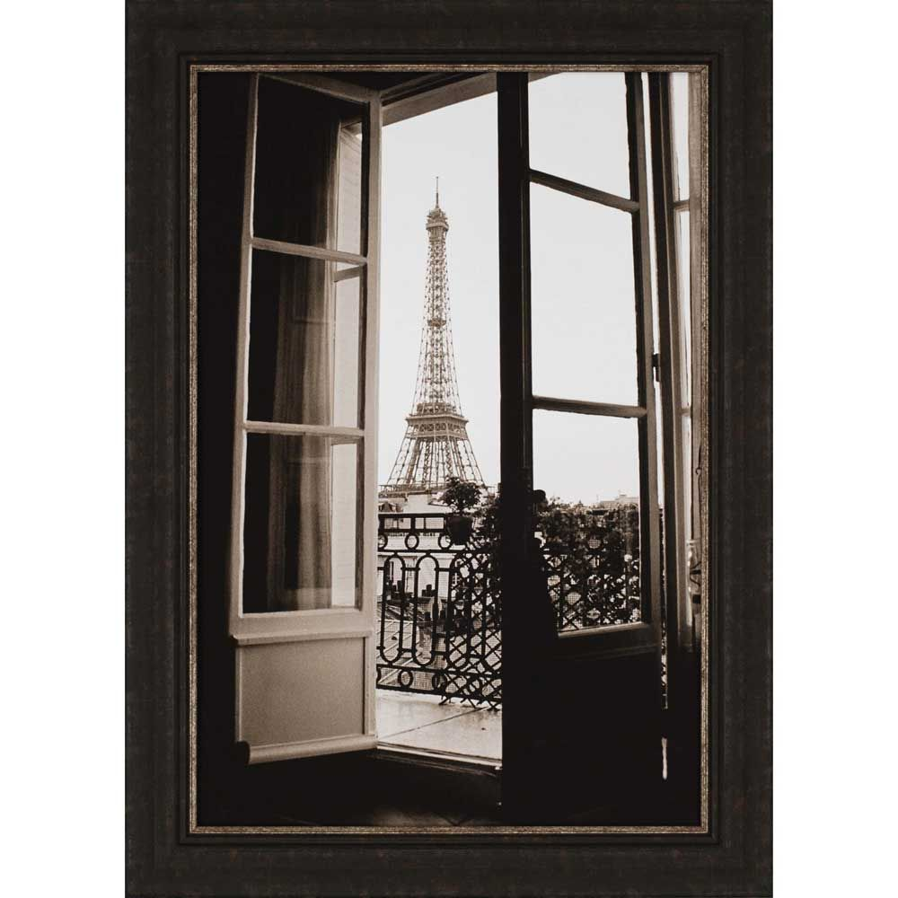 Paragon through french doors chinoiserie beautiful art fusion of