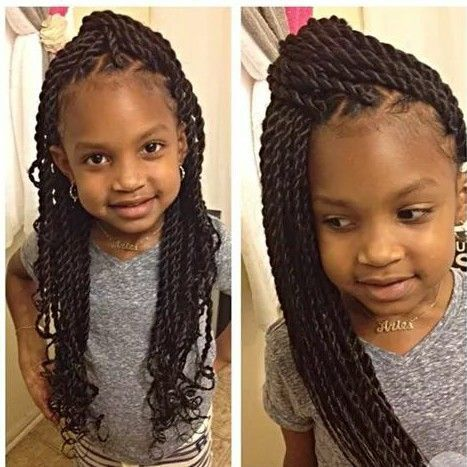 2dd4c7de91f73905eabde61244c94f3a Jpg 467 467 Kids Braided Hairstyles Crochet Braids Hairstyles Kids Crochet Hairstyles
