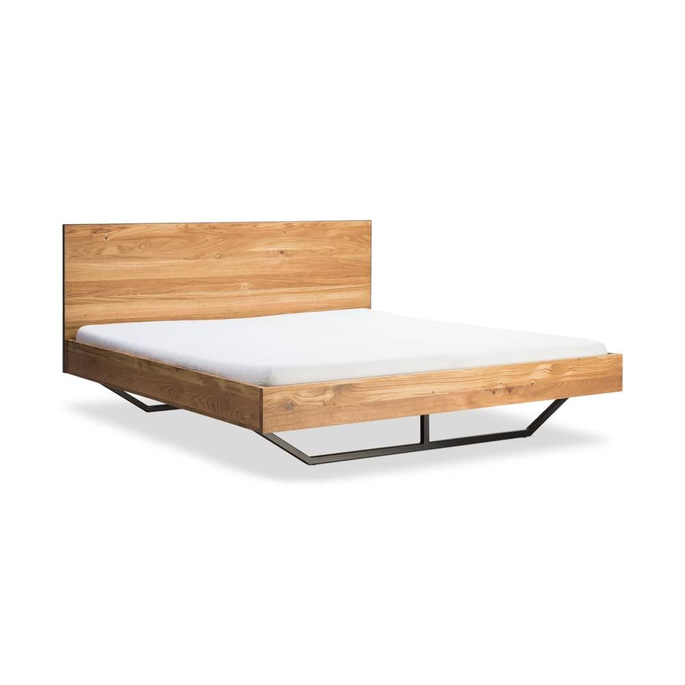 Brix Lit En Bois In 2020 Einrichtung Bett Zimmer