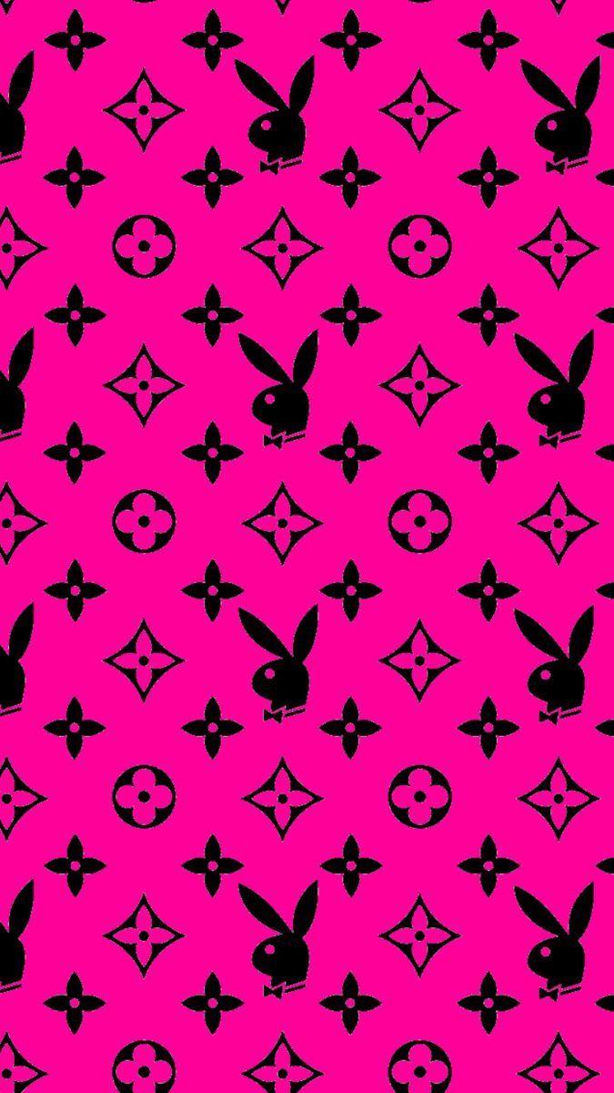 lv playboy wallpaper