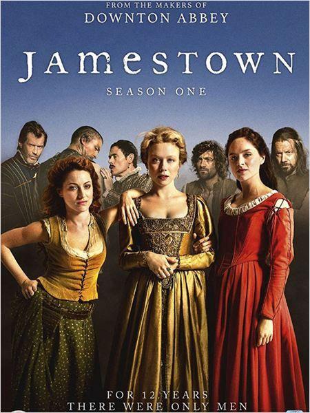 Jamestown : Affiche | Idée film, Série fantastique, Film à voir