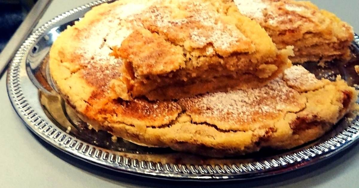 Пирог с яблоками. Просто и очень вкусно   Recipe ...