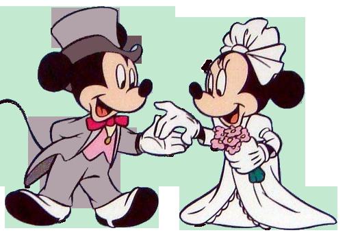 Mickey Minnie Wed Mickey And Minnie Wedding Mickey Mickey Mouse Wallpaper