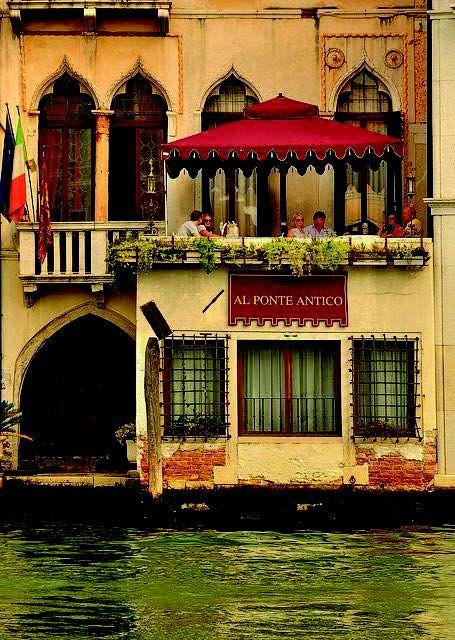 - al ponte antico hotel venice