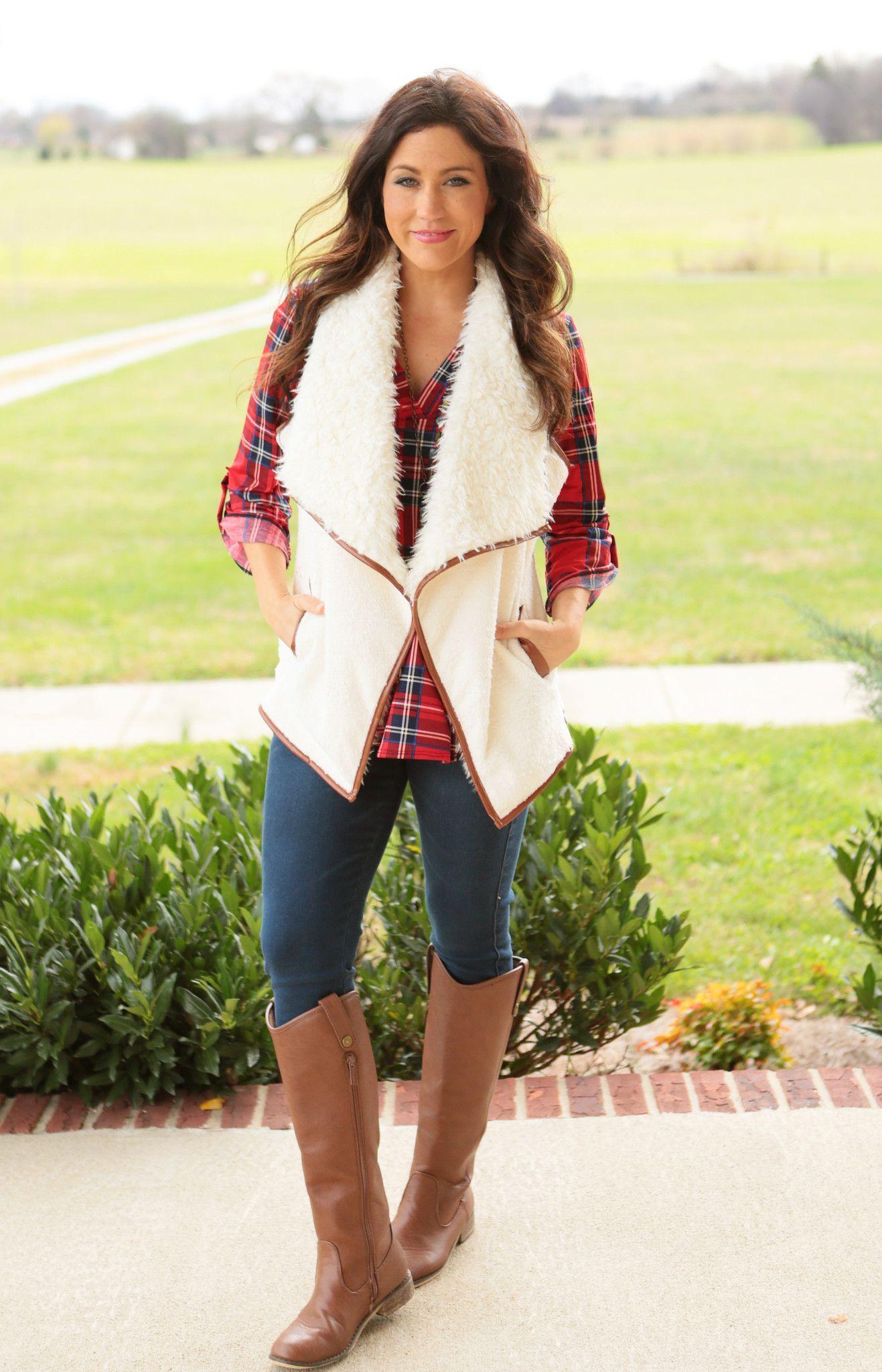 winter vest | tendances hivers, les vetements et tendance