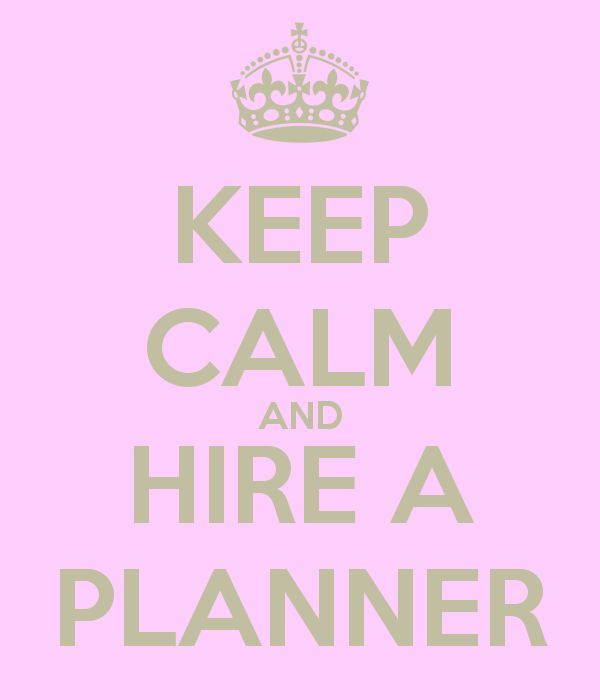 Story Wedding Planner Designer Coordinator Difference: Know The Difference Between An Event Planner And A Venue