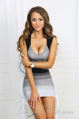 Ukraine models dating
