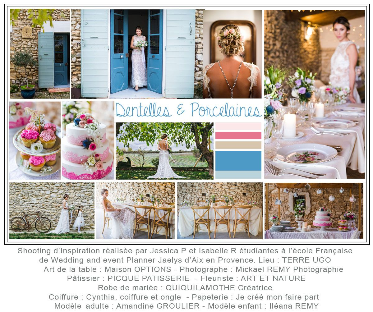 Formation Wedding Planner 1 An A Paris Aix En Provence Ecole