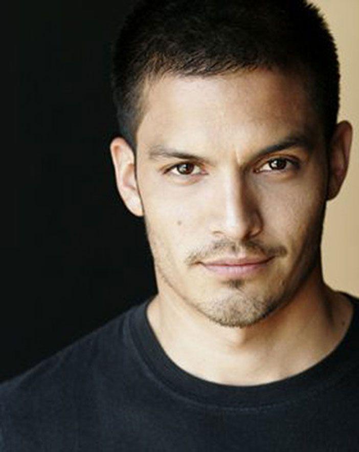 Alex Gonzalez näyttelijä dating