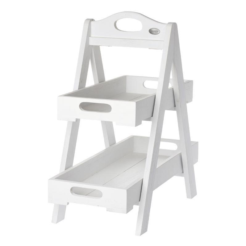 Houten etagere rechthoek google zoeken home sweet home for Decoratie ladder action