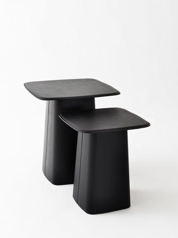 Ronan Erwan Bouroullec Design Leather Side Table 2014 Furniture Side Tables Side Table Design Leather Side Table