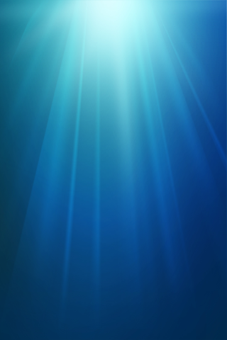 Light Above Android Wallpaper HD Blue water wallpaper