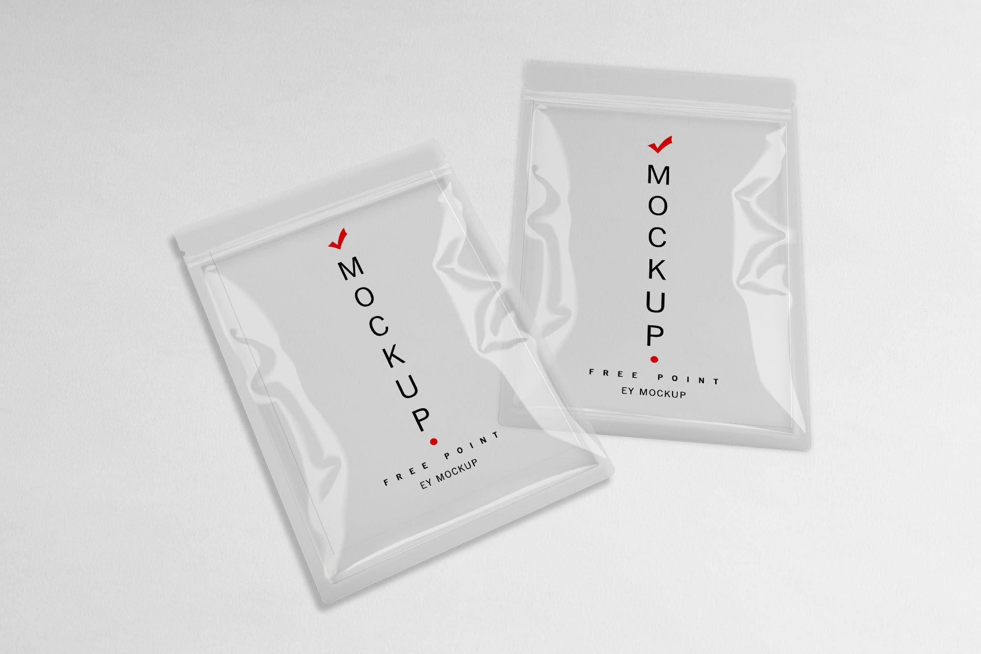 Download Free Clear Pepper Sachet Psd Label Mockup Design Downloadfree Downloadpsd Freelabel Labelmockup Mock Up Mockup Free Psd Free Mockup Logo Design Mockup