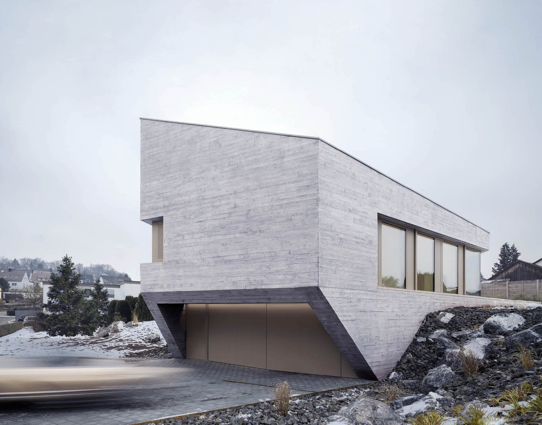 Modern Home Design Photo | Architecture, Modern architecture and ...