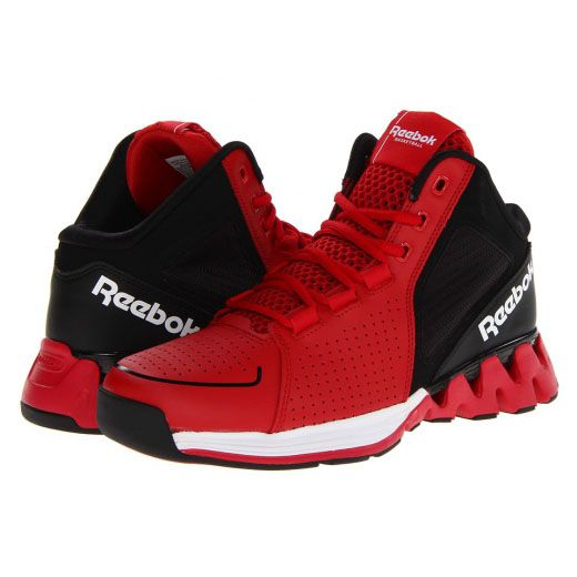 83598f7b Мужские баскетбольные кроссовки Zigkick Hoops from Reebok Цена: 698 грн
