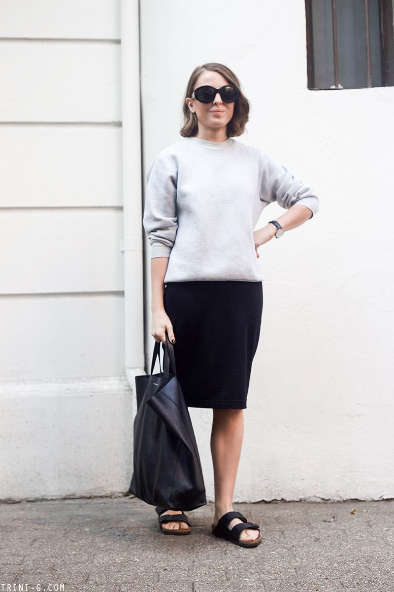 a15cdebc2 SPRING 2015: OUTFIT 21 | Style | Autumn street style, Street style ...