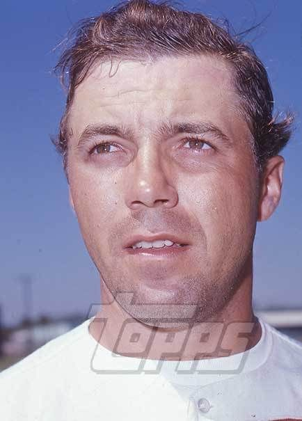1969 Topps Baseball Final Card Color Negative Ron Davis Pirates