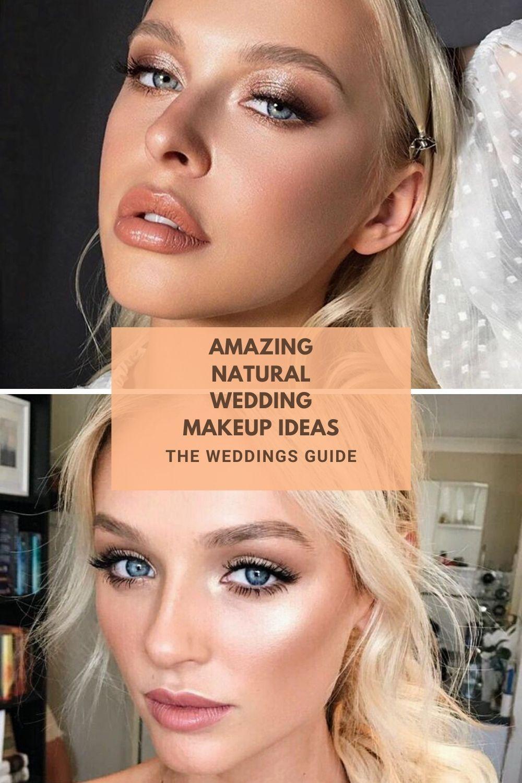 Pin on Best Wedding Makeup