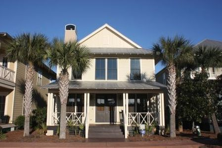 Cypress Dunes Vacation Rental Vrbo 564866 3 Br Santa Rosa Beach House In Fl Newly Decorated Rue Cypress Beach Vacation Rentals House Rental Beach Chairs