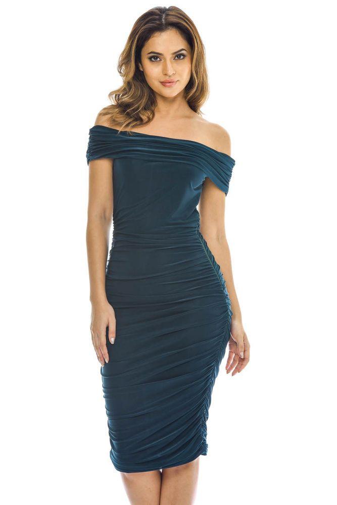 Black Floral Midi Wrap Dress   Dresses, Fashion for petite