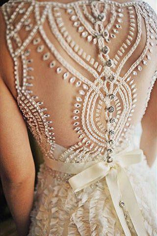 Intricate Embellishment ;-)