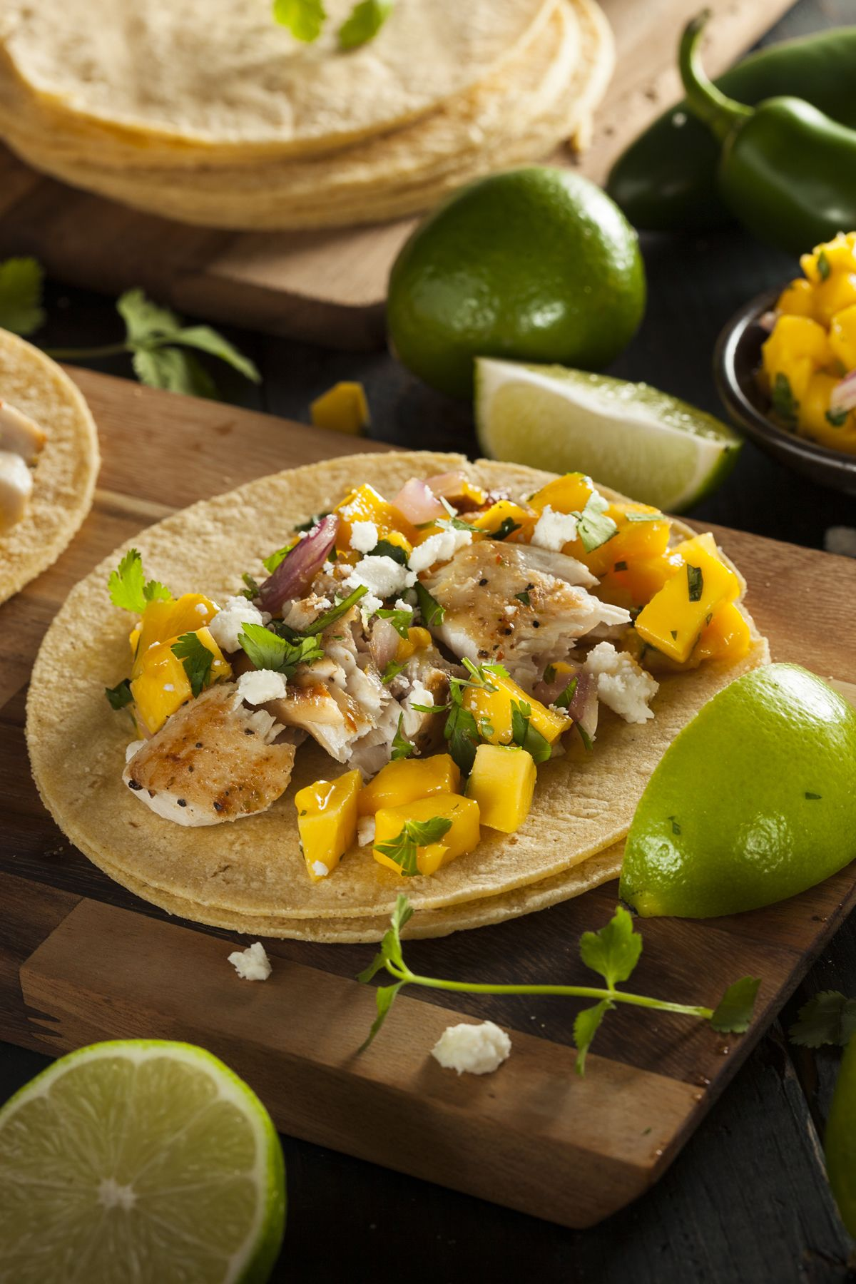 A Recipe For Your Taco Cleanse Diet Healthy recipes, Eat