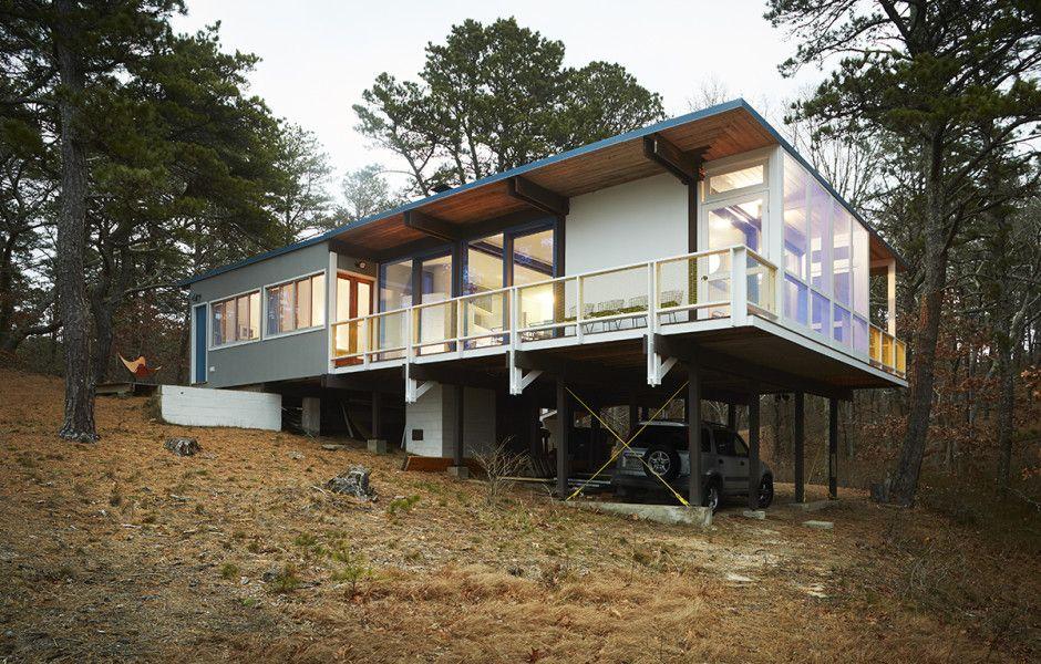Cape Cod Modern Home Trust