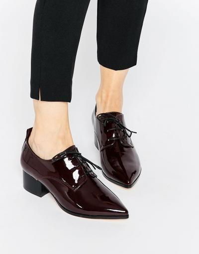 Asos Pointed Heels
