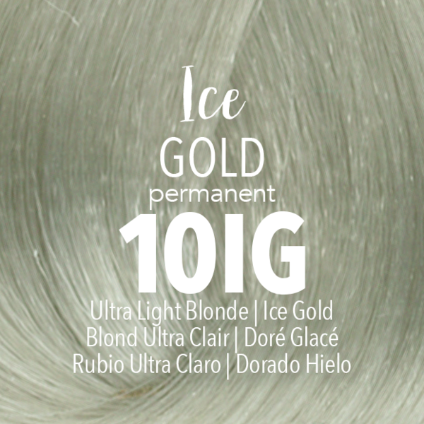 Permanent Ice Gold Guy Tang Hair Color Demi Permanent