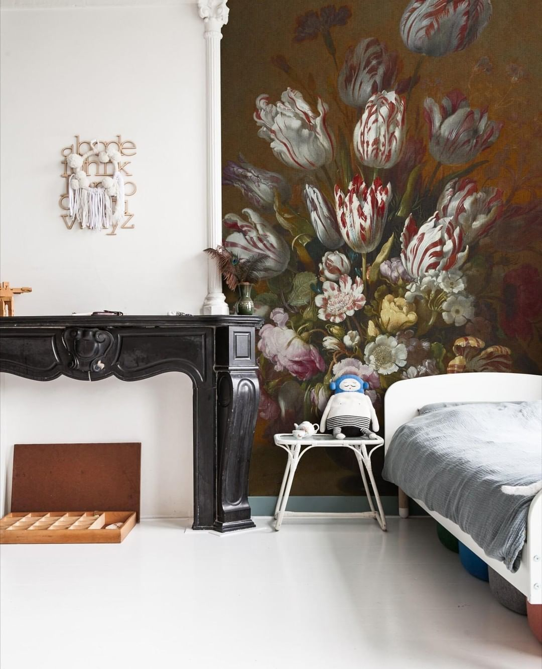 Cover Your Walls With Custom Printed Wall Murals Sku Ww
