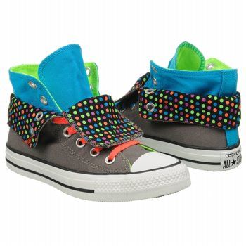 Women's Chuck Taylor All Star Two Fold High Top Sneaker