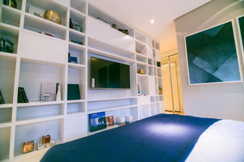 Réservé 650 de 3 ou 4 dormitórios em Panamby, São Paulo - SP