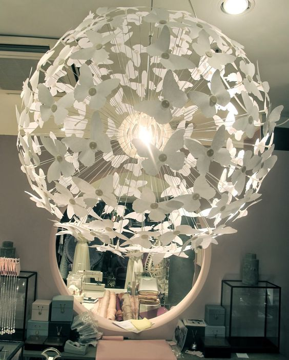 my ikea Maskros lamp Hack   Deco appartement, Decoration